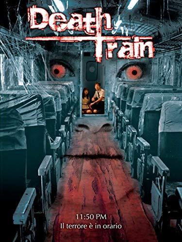 Death Train - Binario morto
