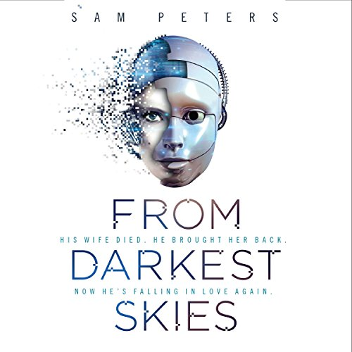 From Darkest Skies audiobook cover art