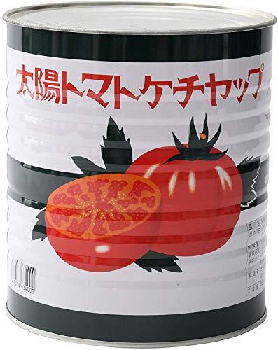 (6缶セット)(M)太陽Aケチャップ 3.3Kg×6缶セット(代引不可・他の商品と混載不可)(北海道・沖縄・離島への発送は不可)
