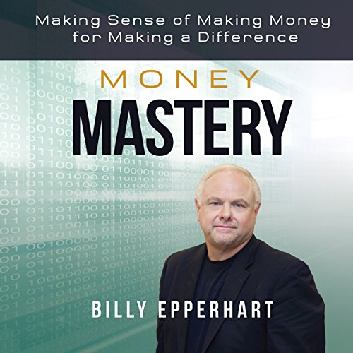 Money Mastery audiobook cover art