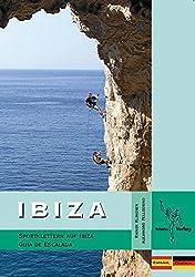 Klettertopo Ibiza