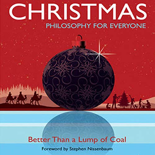 『Christmas - Philosophy for Everyone』のカバーアート