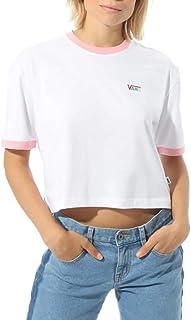 Amazon.fr : Vans - T-shirts, tops et chemisiers / Femme : Vêtements