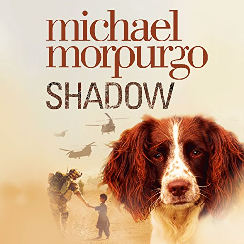 Shadow                   By:                                                                                                                                 Michael Morpurgo                               Narrated by:                                                                                                                                 Abdullah Afzal,                                                                                        Mike Rogers                      Length: 2 hrs and 57 mins     79 ratings     Overall 4.5