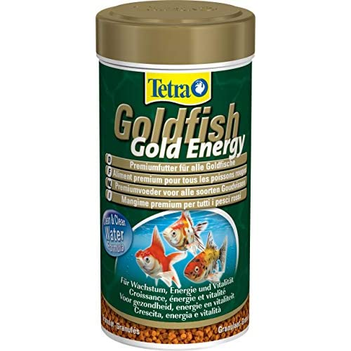 Tetra Goldfish Goldenergy - 250 ml