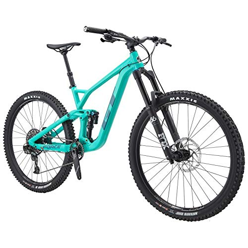 GT 29 M Force Al Expert 2020 Mountainbike - Groen