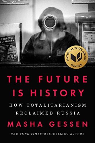 Former Soviet Republics History