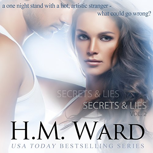 Secrets & Lies 2 audiobook cover art