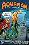 Aquaman: The Death of a Prince Deluxe Edition (Aquaman (1962-1978)) (English Edition)