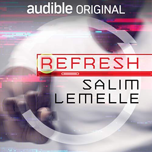 Bargain Audio Book - Refresh