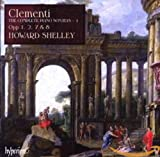 Muzio Clementi: Klaviersonaten, Vol.1