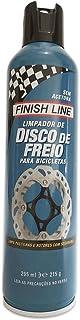Finish Line Limpiador de Discos 295ml