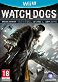 Ubisoft Watch Dogs: D1 Special Edition, Wii U Wii U Italiano vídeo -...