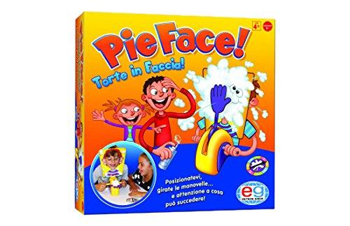 Pie Face - Wer erhält den Kuchen im Gesicht? (Englisch) [DVD]