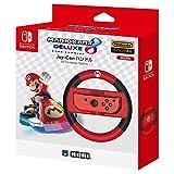 マリオカート8DX Joy-Conハンドル for Nintendo Switch NSW-054 [マリオ] 製品画像