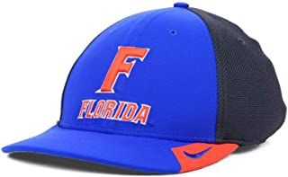 timeless design 9044a df7d3 NIKE Florida Gators NCAA Conference Legacy 91 Team Color Charcoal Hat M L  Dri Fit