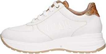 ALVIERO MARTINI Sneakers bassa Bambina Bianco 0904 0191