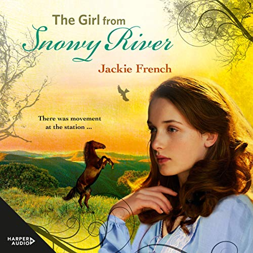 The Girl from Snowy River cover art