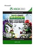 Plants vs Zombies Garden Warfare - Xbox 360 Digital Code