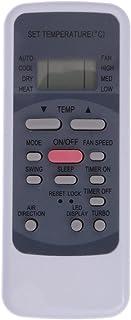 Starnearby Mando a Distancia Midea Split y Aire Acondicionado R51M / E para R51 / E