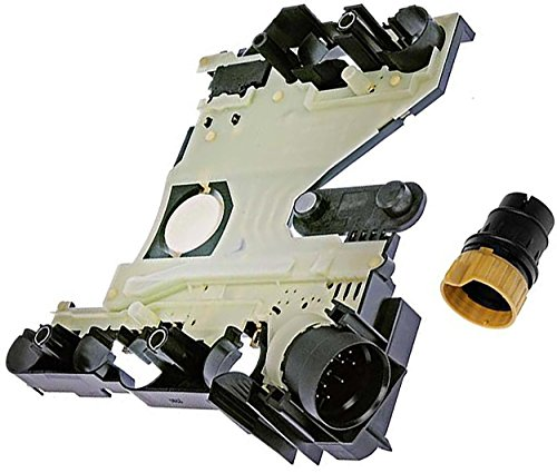 APDTY 028789 Auto Transmission Conductor Plate w/Speed Sensor Valve Body Repair Kit For 722.6 NAG1 W5A580 WA580