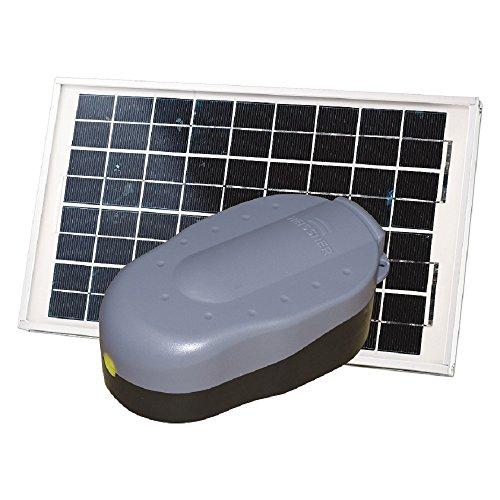 Heissner SOLAR-Teichbelüfter, 200 l/h