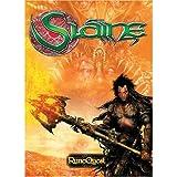 Slaine (Runequest)