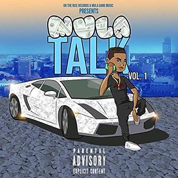 Mula Talk, Vol. 1