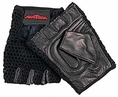 Rolyn Prest Fingerless Wheelchair Gloves