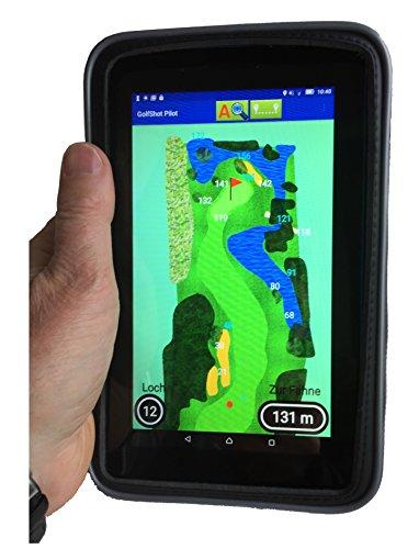 Golf GPS Entfernungsmesser Android App