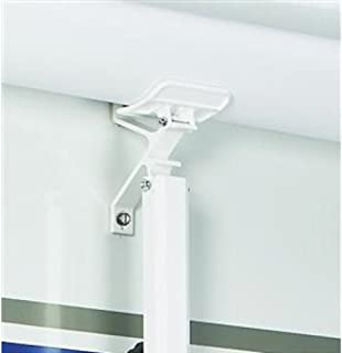 Carefree 902860 Rafter 6 with Automatic Awning Support and Ground Support