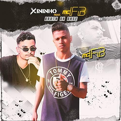 Dj Xininho feat. Mc Fb