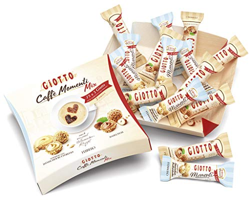 Giotto & Giotto Dänischer Butterkeks Sommer Mix, 1er Pack (1 x 193g)