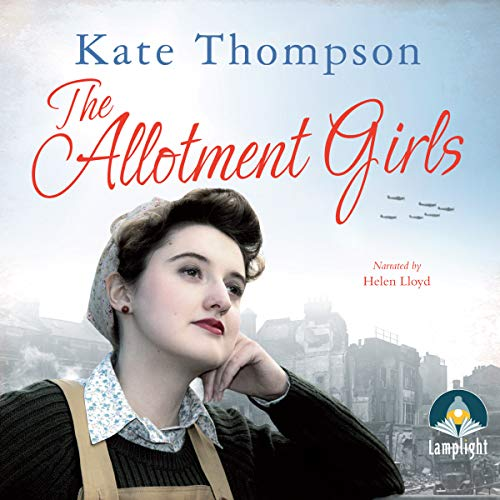 The Allotment Girls cover art