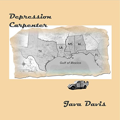 Depression Carpenter cover art