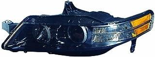 Depo 327-1103L-USH2C Acura TL Driver Side Replacement Headlight Unit
