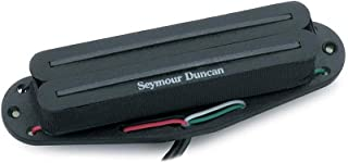 seymour duncan hot rails for strat shr 1b