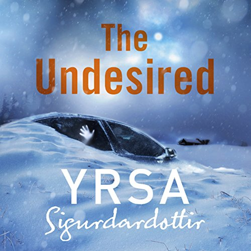 The Undesired audiobook cover art