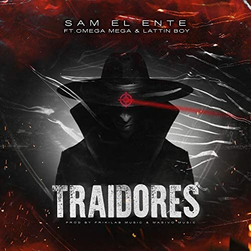 Sam el Ente & Lattin boy feat. omega mega