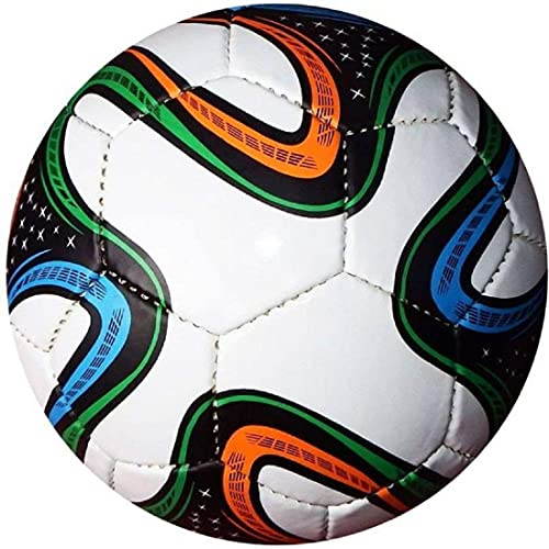 Bolditech All time All Season Football for Grass Surface for Kids Young Adults School Kids Football for Kids Football for under18 Football for College Soccer Ball