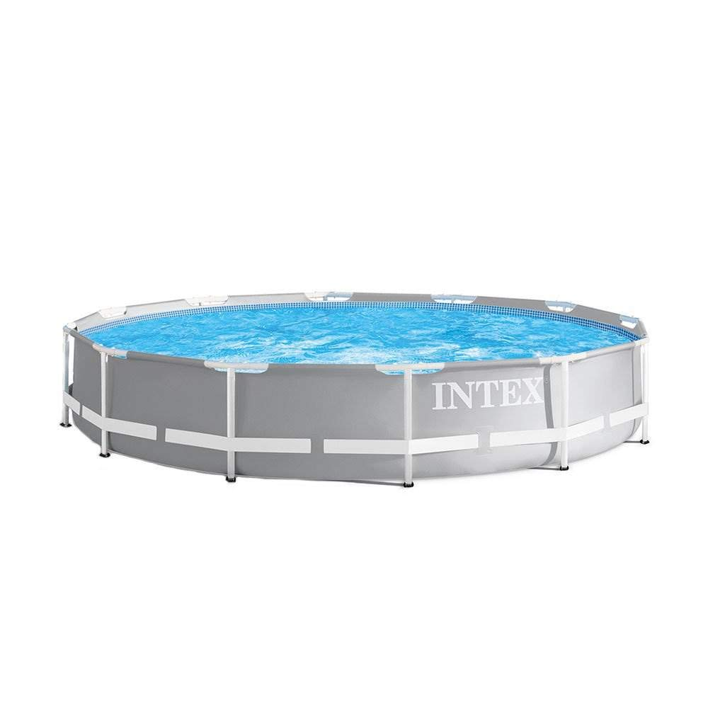 Intex Inches Durable Ground Swimming