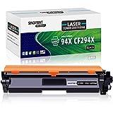 SINOPRINT CF294X - Cartucho de tóner compatible M118dw para HP CF294X 94X con chip para HP LaserJet Pro M118dw, LaserJet Pro MFP M148dw 148fdw, LaserJet Pro M149fdw (1 unidad, negro)