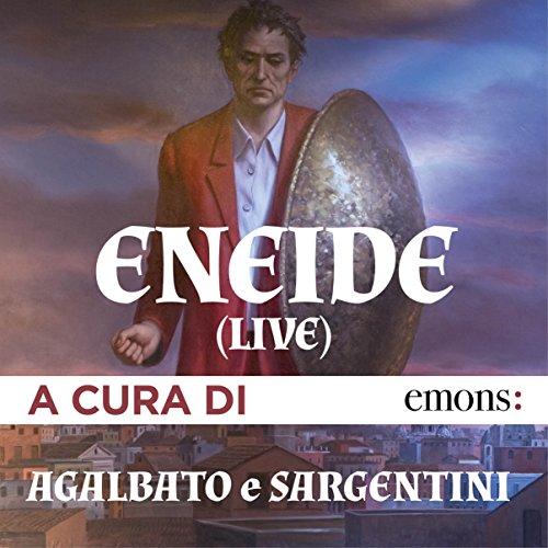 Eneide (live)  Audiolibri
