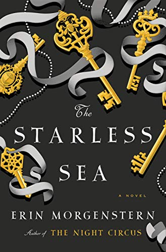 Image of The Starless Sea: A Novel