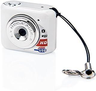 Mini Cámara grabadora de Video Digital DVR portátil HD 720P