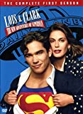 Lois and Clark: The New Adventures of Superman Movie Poster