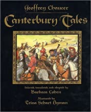 Best canterbury tales bookstore Reviews