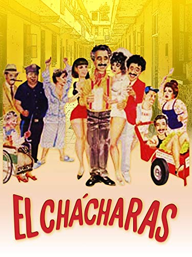 El Chacharas