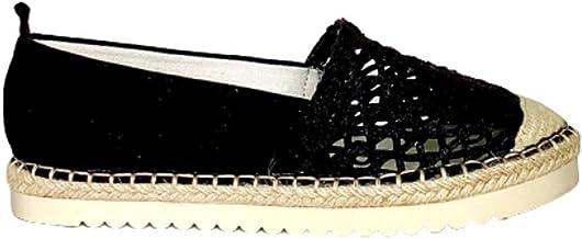 Ritmo Shoes Espadrillas macramè