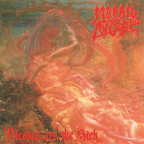 Blessed Are the Sick [Vinyl LP]